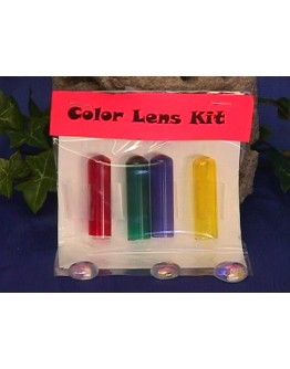 WATERFALL COLOR LENS KIT FOR WATERFALL LIGHT